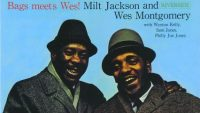 Milt Jackson & Wes Montgomery – Bags Meets Wes!