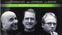 Enrico Pieranunzi, Marc Johnson, Joey Baron – Incontro