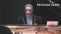 Christian Sands – If You're Happy and You Know It