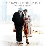 Bob James & Keiko Matsui – Midnight Stone