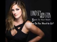 Lindsey Webster – Where Do You Want To Go