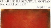 Charlie Haden, Paul Motian, Geri Allen – Blues in Motion