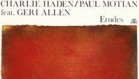 Charlie Haden, Paul Motian, Geri Allen – Blues in Motion