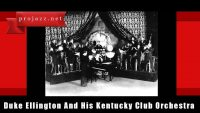 Duke Ellington and his Kentucky Club Orchestra – East St. Louis Toodle-Oo (1927)