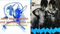 John McLaughlin and Mahavishnu – Adventures in Radioland (Full Album)