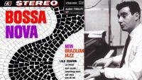 Lalo Schifrin – Bossa Nova : New Brazilian Jazz