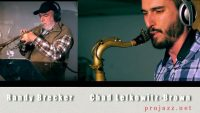 Chad Lefkowitz-Brown feat. Randy Brecker – Franklin Street