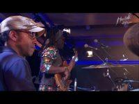 Manu Katché – Manu Katché Quartet (Live Montreux Jazz Club)