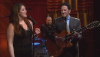 Jane Monheit & John Pizzarelli – They Can't Take That Away From Me