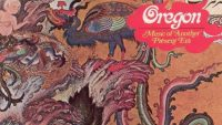 Oregon – Music of Another Present Era (Full Album)