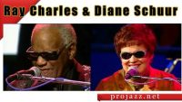 Ray Charles – In Concert with Diane Schuur (Full Concert 1999)