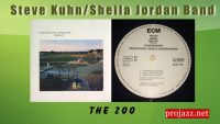 Steve Kuhn/Sheila Jordan Band – The Zoo