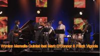 Wynton Marsalis Quintet Featuring Mark O'Connor and Frank Vignola – Sweet Georgia Brown