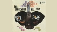 Bill Evans & Bob Brookmeyer – The Ivory Hunters (Full Album)