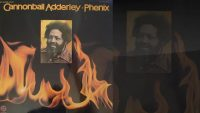 Cannonball Adderley – Phenix (Full Album)