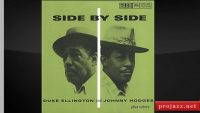 Duke Ellington and Johnny Hodges ‎– Side By Side (Full Album)