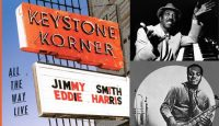 Jimmy Smith & Eddie Harris – All The Way Live (Full Album)