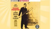 Julian Priester – Keep Swingin' (Full Album)