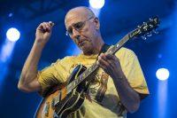 Larry Carlton Quartet – Festival de Jazz de Vitoria-Gasteiz 2017