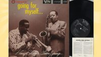 Lester Young & Harry Sweets Edison – Going For Myself