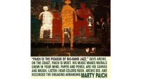 Marty Paich ‎– The Picasso Of Big Band Jazz