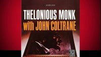 Thelonious Monk with John Coltrane (Full Album)