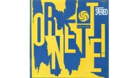 The Ornette Coleman Quartet ‎– Ornette! (Full Album)