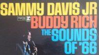 Sammy Davis Jr. & Buddy Rich – The Sounds of '66