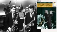Woody Herman – Live in England 1964