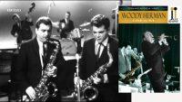 Woody Herman – Live in England 1964