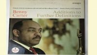 Benny Carter ‎– Additions To Further Definitions (Full Album)