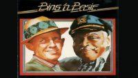 Bing Crosby & Count Basie – Bing 'n Basie