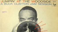 Buck Clayton – Jumpin' At The Woodside