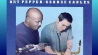 Art Pepper & George Cables – Tête-à-tête