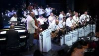 Christian McBride Big Band – Live at Dizzy's April 2017 (1st Set)