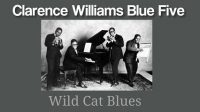 Clarence Williams Blue Five – Wild Cat Blues