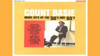 Count Basie – More Hits of the 50's and 60's