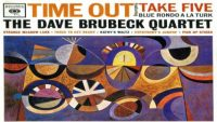 The Dave Brubeck Quartet – Time Out (Full Album)