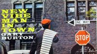 Gary Burton – New Vibe Man in Town (Full Album)
