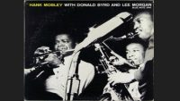 Hank Mobley with Donald Byrd and Lee Morgan – Hank Mobley Sextet