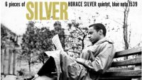 Horace Silver – 6 Pieces of Silver