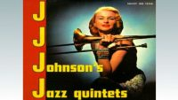 J.J. Johnson – Jazz Quintets