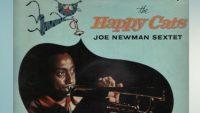 Joe Newman Sextet – The Happy Cats