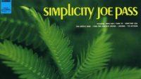 Joe Pass – Simplicity