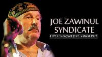 Joe Zawinul Syndicate – Live at Newport Jazz Festival 1997