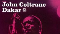 John Coltrane – Dakar (Full Album)