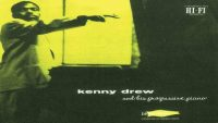 Kenny Drew – Kenny Drew And His Progressive Piano (Full Album)