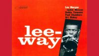 Lee Morgan – Lee-Way (Full Album)