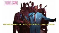 Louis Jordan – Somebody Up There Digs Me (Full Album)