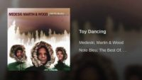 Medeski Martin & Wood – Toy Dancing